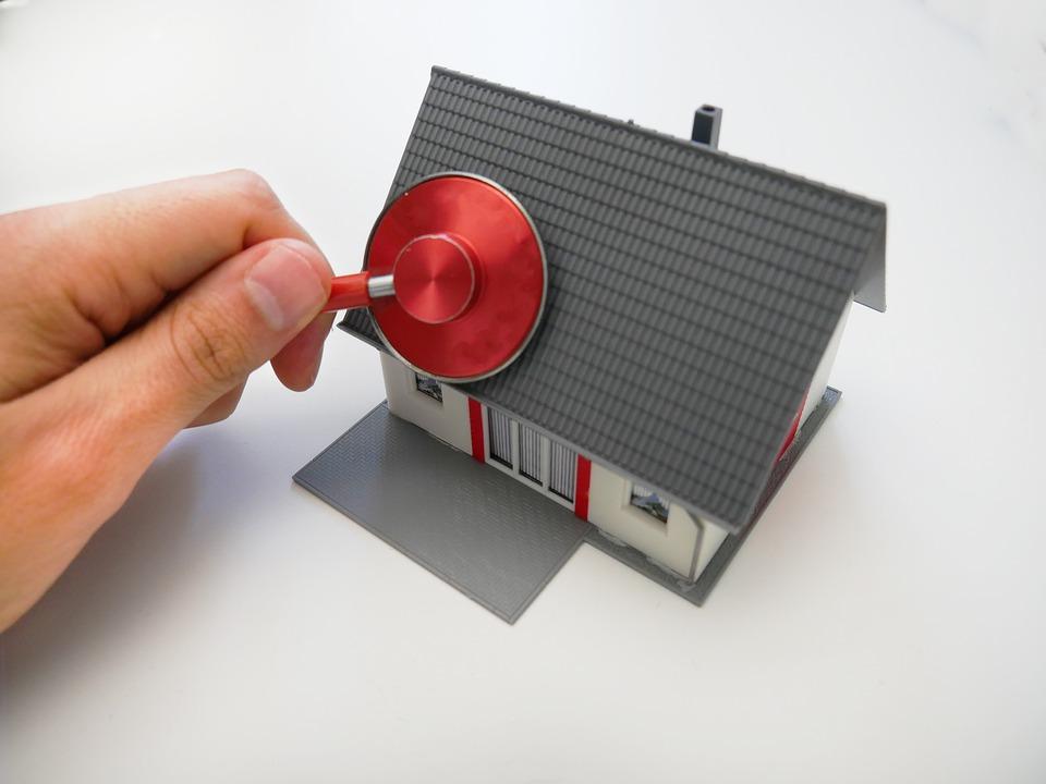 Posouzení hypotéky